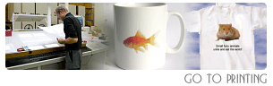 Business and promotional printing