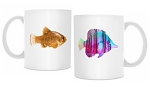 Mugs - one or two sided print