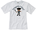 Kids T-shirt - your own design