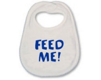 Baby Bibs - your own design