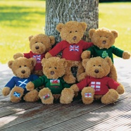 National Teddy Bears