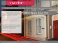 Ty Loveden House Business Centre
